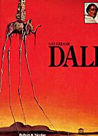 Salvador Dali by Robert Descharnes