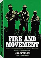 Fire and movement: bargain-basement warfare…