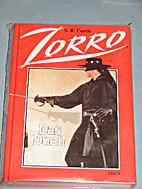 Zorro Band 4, Das Duell by Sandra R. Curtis