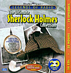 Legends of Radio: The Ultimate Sherlock…