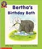 Bertha's Birthday Bath by Jeffrey Leask