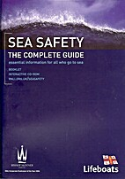 Sea Safety The Complete Guide by RNLI