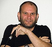 Author photo. <a href=&quot;http://en.wikipedia.org/wiki/Javier_Grillo-Marxuach&quot; rel=&quot;nofollow&quot; target=&quot;_top&quot;>http://en.wikipedia.org/wiki/Javier_Grillo-Marxuach</a>