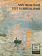 Van realisme tot surrealisme by H.G. Evers