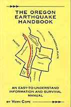 The Oregon Earthquake Handbook: An…