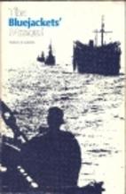 Bluejackets Manual 20ED by Bill Bearden