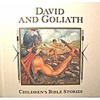 David and Goliath by Marlene Targ Brill