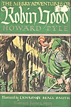 The Merry Adventures of Robin Hood by Howard…