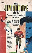 The Jim Thorpe Story: America's…