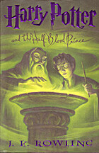 Harry Potter and the Half-Blood Prince by…