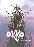 Okko, Tome 1 : Le cycle de l'eau : Première…