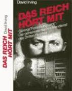 Das Reich hört mit by David Irving
