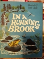 In a running brook by Winifred Lubell