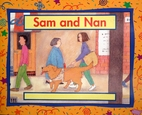 Sam and Nan by Ned Jensen