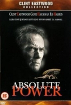 Absolute Power [1997 film] by Clint Eastwood