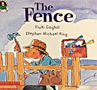 The Fence by Vicki Coghill