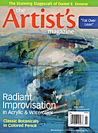 The Artist´s Magazine - May 2015 by Maureen…