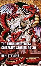 The Ennin Mysteries: Collected Stories 26-30…