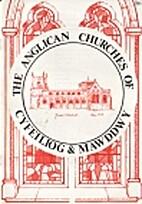 The anglican churches of Cyfeiliog & Mawddwy…