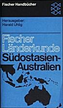 Südostasien, Austral-pazifischer Raum by…
