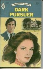 Dark Pursuer by Jane Donnelly
