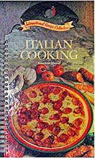 Italian Cooking (International Recipe…