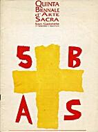 zz1 BIENNALE 1992, Quinta Biennale d'Arte…