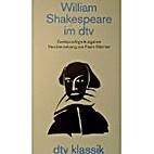 William Shakespeare im dtv by William…