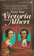 Victoria and Albert by David Duff
