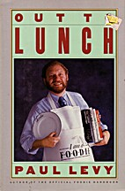 Out to Lunch by Paul Levy