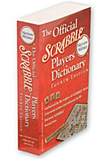 MERRIAM WEBSTER 4Th Edition Scrabble…