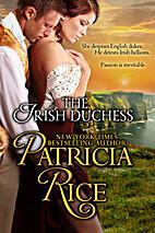 The Irish Duchess (Regency Nobles) by…