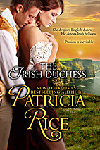 The Irish Duchess (Regency Nobles) by…