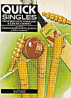 Quick Singles by Christopher Martin-Jenkins