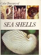 Color Treasury of Sea Shells by Michael…