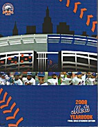 2008 New York Mets Official Yearbook by New…