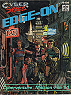 Edge-On: Cyberventure Mission File #1 by…