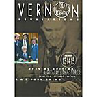 Dai Vernon Revelations, Volume 14 by Dai…