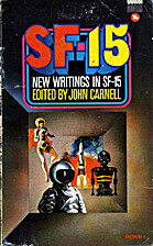 New Writings in SF-15 by John Carnell