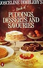Josceline Dimbleby's Book of Puddings,…