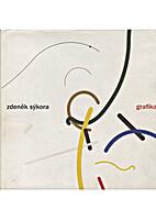 Zdeněk Sýkora : grafika by Zdeněk Sýkora