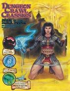 Dungeon Crawl Classics #82: Bride of the…