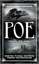 Poe: 19 New Tales Inspired by Edgar Allan…