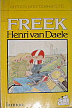 Freek by Henri Van Daele