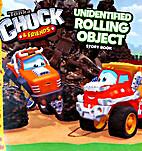 Tonka Town Chuck & Friends ~ Unidentified…