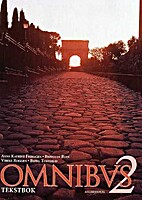 Omnibus 2 : tekstbok by Anne Katrine…