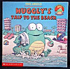 Huggly's trip to the beach (The monster…