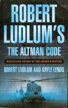 The Altman Code by Robert Ludlum