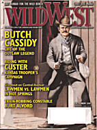 Wild West - October 2002 by Primedia…