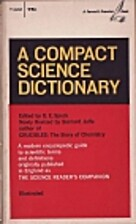 A Compact Science Dictionary by Gerald…
